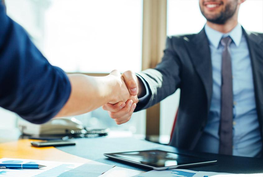 หางาน marketing executive